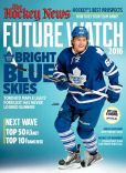 Book Cover Image. Title: The Hockey News, Author: Transcontinental Media G.P.