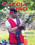 Book Cover Image. Title: CACCIA & TIRO, Author: Greentime Spa
