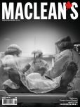 Book Cover Image. Title: Maclean's, Author: Roger's Publishing