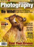 Book Cover Image. Title: Australian Photography + Digital, Author: Yaffa Publishing Group Pty Ltd