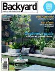 Book Cover Image. Title: Backyard & Garden Design Ideas, Author: Universal Magazines