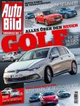 Book Cover Image. Title: Auto Bild, Author: Axel Springer AG