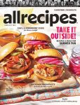 Book Cover Image. Title: Allrecipes, Author: Meredith Corporation