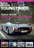Book Cover Image. Title: Auto Motor Youngtimer, Author: AMY Publishing