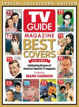 TV Guide Magazine's Best Covers, Volume 1