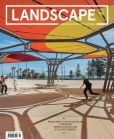 Book Cover Image. Title: Landscape Architecture Australia, Author: Architecture Media Pty Ltd