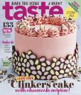 Book Cover Image. Title: Taste.com.au magazine, Author: News Life Media Pty Ltd