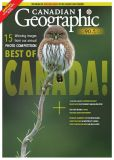 Book Cover Image. Title: Canadian Geographic, Author: Royal Canadian Geographical Society