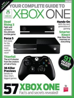 Official Xbox Magazine's Your Complete Guide to Xbox ONE