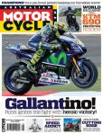 Book Cover Image. Title: Australian Motorcycle News, Author: Bauer Media-AU (ACP)