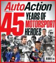 Book Cover Image. Title: Auto Action, Author: Bauer Media-AU (ACP)