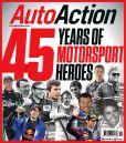 Book Cover Image. Title: Auto Action, Author: Bauer Media-AU (ACP)