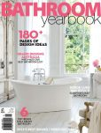 Book Cover Image. Title: Bathroom Yearbook, Author: Universal Magazines