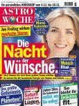 Book Cover Image. Title: ASTROWOCHE, Author: Heinrich Bauer Zeitschriften Verlag KG
