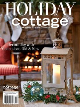Cottage Journal Holiday 2013