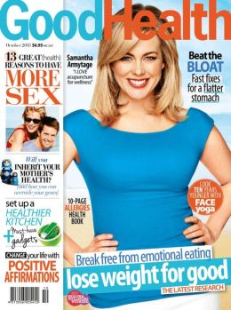 Good Health - October 2013