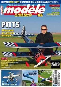 Modele Magazine