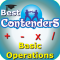 Best Contenders: Basic Operations