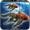 Magic Slide Puzzle - Aquarium Fishes 1