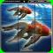 Magic Slide Puzzle - Aquarium Fishes 1