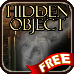 Hidden Object - Haunted House - FREE!