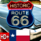 Route 66 - Texas - Live HD+ Wallpaper