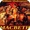 Macbeth - AudioBook (The Tragedy of Macbeth by William Shakespeare)