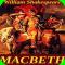 AudioBook - Macbeth (The Tragedy of Macbeth by William Shakespeare)