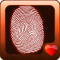 Love Meter Finger Scanner