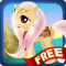 My Pony's Little Party - FREE - Dress Up