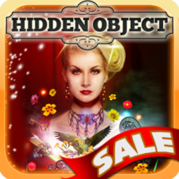 Hidden Object - Book of Enchantresses