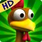 Talky Chip HD - The Talking Chicken - Text, Talk, Joke and Play With Your Funny Animal Friend