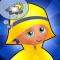 Seasons and Weather! Fun Science educational games for kids in Preschool and Kindergarten