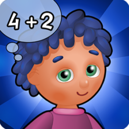 Fun Counting and Addition! Math educational games for kids in Preschool and Kindergarten
