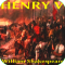 Henry V - AudioBook by William Shakespeare