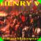 AudioBook - Henry V by William Shakespeare