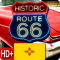 Route 66 - New Mexico - Live HD+ Wallpaper