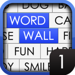 Word Wall Vol. 1 - A fun and challenging word association game