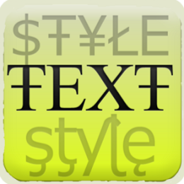 Text Styler Personalized Messages Facebook Twitter