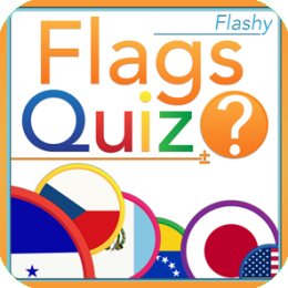 Flashy Flags Quiz