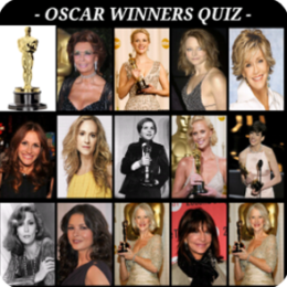 Oscar Winners Quiz