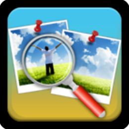 Find The Differences - Hidden Objects Photo Hunt Game.