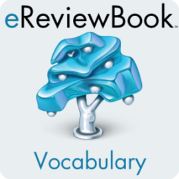 eReviewBook Vocabulary (An Interactive Study Tool for Android)