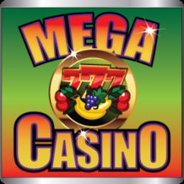 Mega Casino Slot Machine