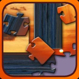 Oregon Jigsaw and Slider