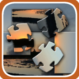 Wyoming Jigsaw and Slider