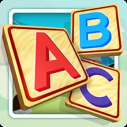 Letter Land Mahjong 2