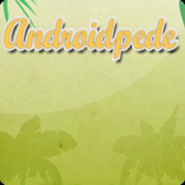 Androidpede