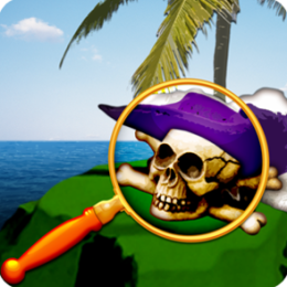 Hideaways: Lost Island HD - Fun Seek and Find Hidden Object Puzzles