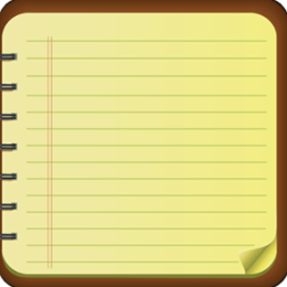 Ultra Notepad - Notes - To Do List for NOOK